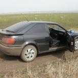 Ауди купе 1993 B4 дв. 6А, Новосибирск