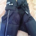 Продам хоккейные шорты, Новосибирск