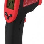 Пирометр инфракрасный термометр Dt-500, Новосибирск
