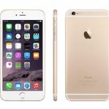 Apple iPhone 6S 16Gb GOLD, Новосибирск