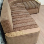 Продам диван угловой б/у, Новосибирск