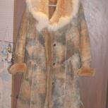Продам модную турецкую дубленку, Новосибирск