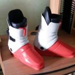 горные ботинки, Новосибирск