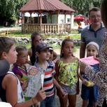 Обучаем детей ТРИЗ и РТВ, Новосибирск