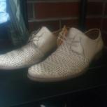 Классические летние туфли, Новосибирск