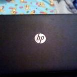 Продам ноутбук HP 15-R050SR, Новосибирск