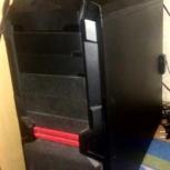 Продаю очень мощный и стильный компьютер Core i5, Новосибирск