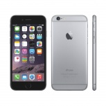 Новый Apple iPhone 6S 128Gb Space Gray, Новосибирск