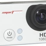 Продам универсальную экшн-камеру Smarterra SW3, аналог GoPro, Новосибирск