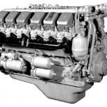 Двигатель ЯМЗ 240 БМ2-4 на К-701 от официального дилера завода ЯМЗ, Новосибирск