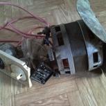 Двигатель от стиральной машины Исеть - 8, Новосибирск
