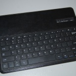 """Клавиатура Bluetooth для Samsung Galaxy Pro 12.2"""", Новосибирск"""