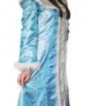 костюм снегурочки новый  продам, Новосибирск
