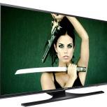 Новый ТВ 4K Ultra HD Samsung, 6ая серия, запечатан, Новосибирск