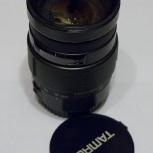 объектив Tamron SP 35-105 mm f2.8 байонет Canon EF, Новосибирск