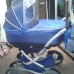 Продам коляску 2 в 1 Geoby baby б/у, Новосибирск