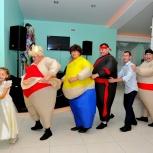 Ведущая (тамада)  праздничных мероприятий+dj, Новосибирск