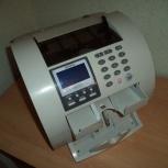 Счётчик-сортировщик банкнот Shinwoo SB-1100, Новосибирск