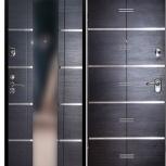 Дверь Конструктор М7, Новосибирск