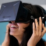 Куплю очки виртуальной реальности Oculus, Новосибирск