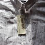 Новая рубашка Tomm Farr, Новосибирск