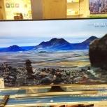 Новый ТВ 3D Smart TV 48'' 4K - Samsung UE48JU7000, Новосибирск