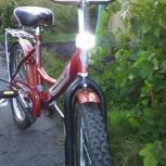 Велосипед Slbvelz C 201, Новосибирск