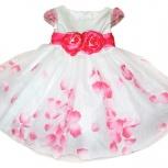 Продам шикарное платье, 110р-р, Новосибирск