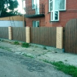 Ворота! Заборы!, Новосибирск