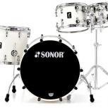 Sonor 15800070 Studio ProLite 1 Набор барабанов, Новосибирск