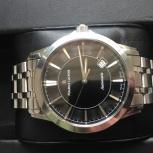 Оригинальные швейцарские часы Maurice Lacroix, Новосибирск