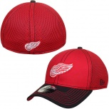 Новая кепка хоккей New Era NHL Detroit Red Wings, Новосибирск