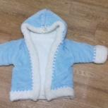 Зимний костюм для мальчика. Б/у, Новосибирск