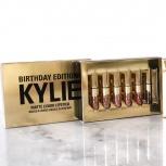 Набор матовой помады Kylie + подарок, Новосибирск
