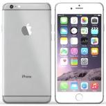Apple iPhone 6 128Gb White, Новосибирск