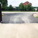 Строительство дорог и парковок, любой сложности, под ключ!, Новосибирск
