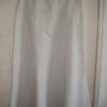 Продам юбку, хлопок, размер 46, Новосибирск