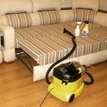 Химчистка ковров, диванов, мягкой мебели, Новосибирск