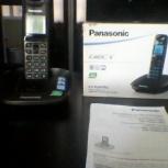 Радиотелефон Panasonic kx-tg6411ru, Новосибирск