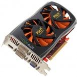 Продам видеокарту Palit GeForce GTX 560 Ti 2GB, Новосибирск