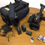Продам видеокамеру sony pmw-ex1 в комплекте, Новосибирск