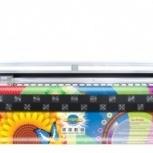 Ищете, где купить принтер для полноформатной и интерьерной печати?, Новосибирск