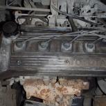 Продам двигатель ОТС Toyota 4E-FE, с возможностью проверки, Новосибирск