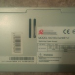 блок питания Inwin RB-S450T7-0 450W, гарантия, Новосибирск