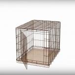 Клетка. Клетка для собак и кошек. Клетки и вольеры, Новосибирск