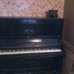 Продаем немецкое пианино, Новосибирск