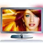 32'' (81см) Philips 32PFL7605H LED SMART 100Hz FHD DVB-T, Новосибирск