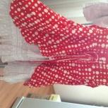 Платье для девочки 7-10 лет, Новосибирск