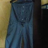 Продам платья и комбенизон для беременых, Новосибирск