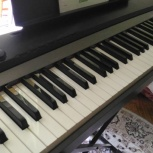 Продаю электронное пианино Casio PX-130, Новосибирск